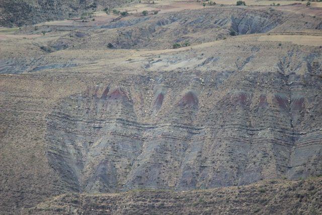 Route de l'Inca
