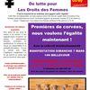 La CGT 69 appelle à manifester le dimanche 7 mars à 14h place Belllecour à Lyon