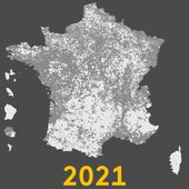 INFOGRAPHIES. Abstention historique aux élections régionales et départementales : visualisez le taux de participation en trois graphiques