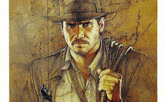 L'intégrale de la saga Indiana Jones rediffusée dès ce lundi sur W9.