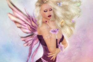 Jeu divinatoire des fées -2-