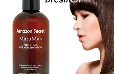 Coco sulfate lissage bresilien
