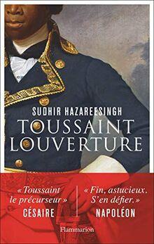 """Toussaint Louverture avait pour mantra :"""" Parler peu et faire le plus de choses possibles"""". """"Say little but do as much as possible""""Est-ce que..."""