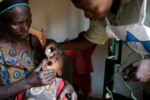 Le vaccin de Bill Gates propage la polio à travers l'Afrique, par F. William Engdahl