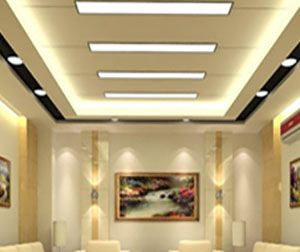 The reasons to have partition made of Gypsum board
