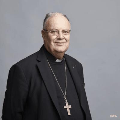 Message de Monseigneur Bruno Grua aux prêtres du diocèse de Saint-Flour