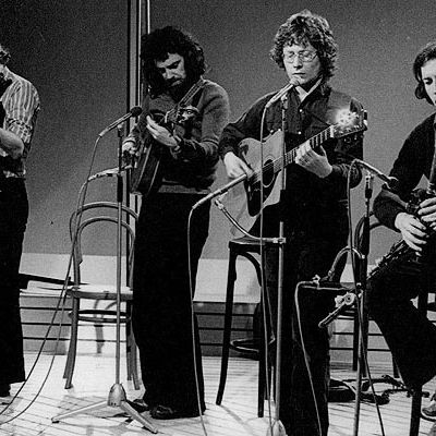 Planxty (Discographie)