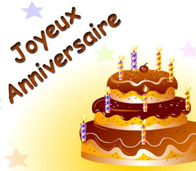 Karaoké midi : joyeux anniversaire ou happy birthday to you