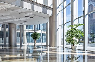 Everything You Need to Know Before Installing Commercial Window Tinting