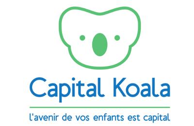 Capital Koala : épargner pour vos enfants lors de vos achats en ligne ET en magasin (+ 4€ offerts)