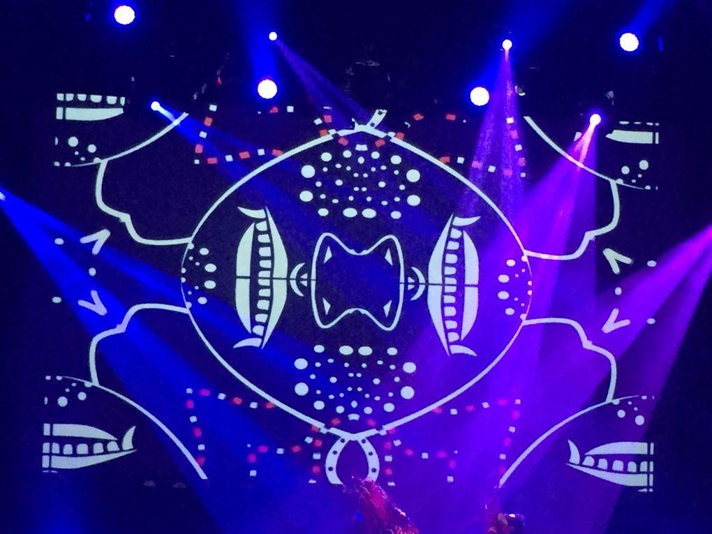 Doudou sound system au metronum sur charlotteblabla blog