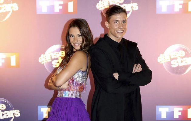 Loïc Nottet remporte la 6e saison de Danse avec les Stars