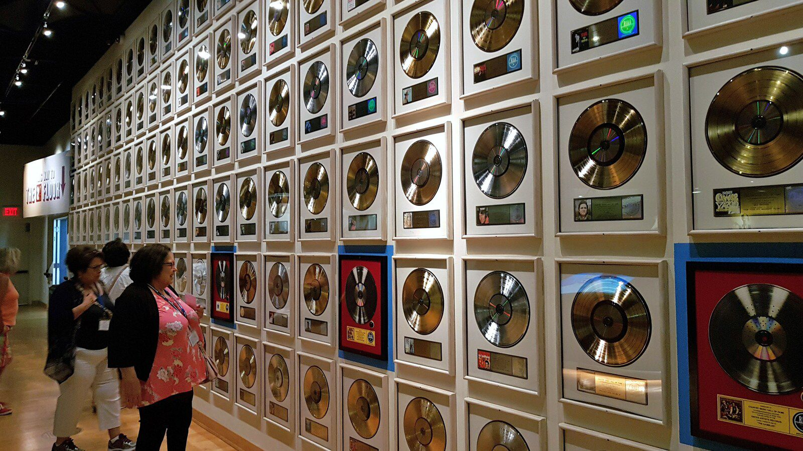 Nashville Country Museum Hall of Fame