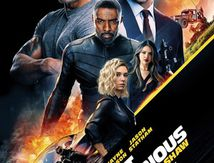 Fast and Furious : Hobbs and Shaw (2019) de David Leitch