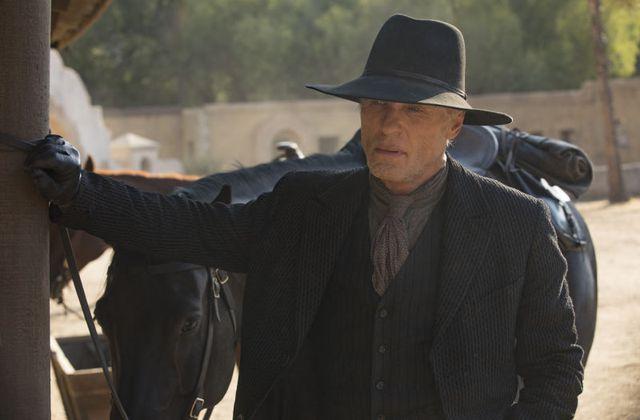 Critiques Séries : Westworld. Saison 2. Episode 4.