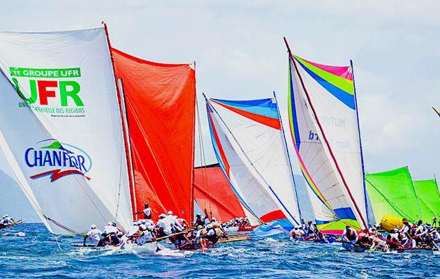Quand la Martinique est sous les projecteurs de l'UNESCO....