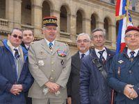 AG de l'Union Nationale du Combattant de Carrières-sous-Poissy