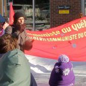 Maduro si, yanqui no! Solidarité avec le Venezuela - Communiqué de la Ligue de la jeunesse communiste du Canada - Solidarité Internationale PCF