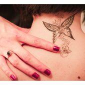 Tatouage, symptôme d'un possible mal-être - Doc de Haguenau