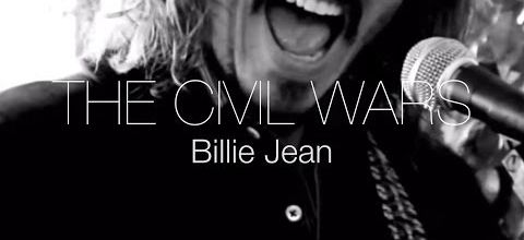 The Civils Wars - Billie Jean Cover