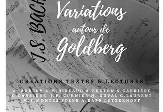 Variations autour de Goldberg