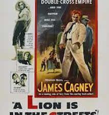 Un lion dans les rues de Raoul Walsh