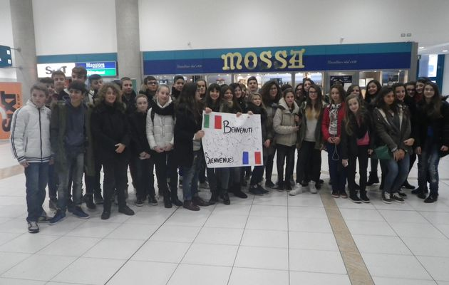 2015-01-10 Bari destination Erasmus+