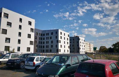 Foyer ADOMA à Boissy-Saint-Léger !!!