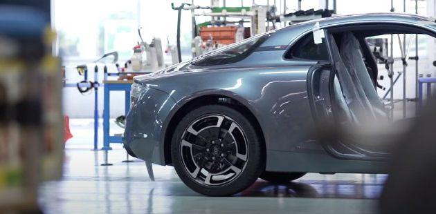 Automobile : Une Alpine SUV produite en France bientôt ?