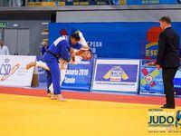 Championnat d'Europe de Judo Master 2019 : Las Palmas de Gran Canaria