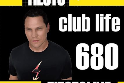 Club Life by Tiësto 680 - april 10, 2020