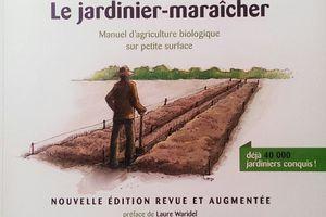 [Livres] Le jardinier-Maraîcher de Jean-Martin Fortier