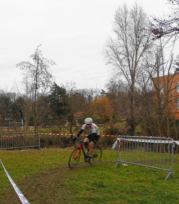 Cyclo-cross de Brignais