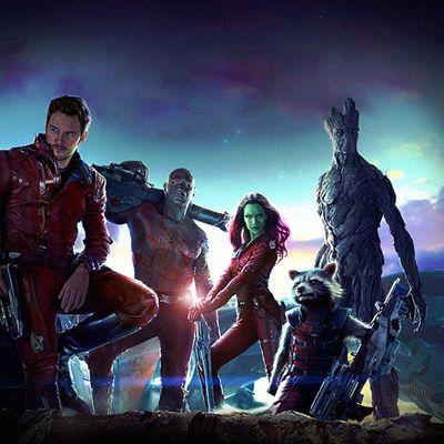 Critique #17 : Les Gardiens de la Galaxie