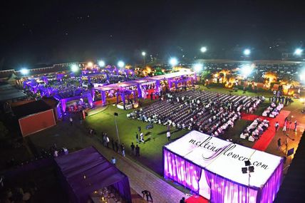 Bangalore Wedding Resorts - Top 10 List For You