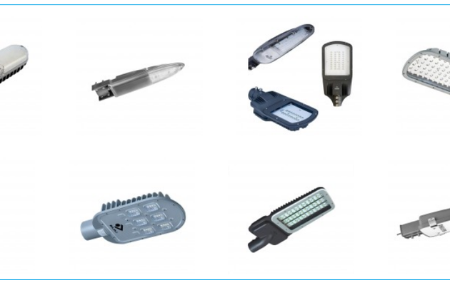 Top 3 Advantages Offered by LED Street Lighting Systems