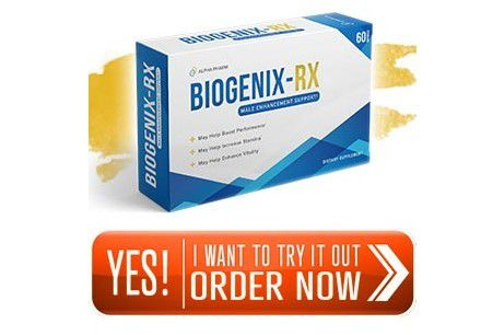 Biogenix RX Reviews:-improve with sexual issue of men!!!
