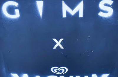 GIMS x MAGNUM