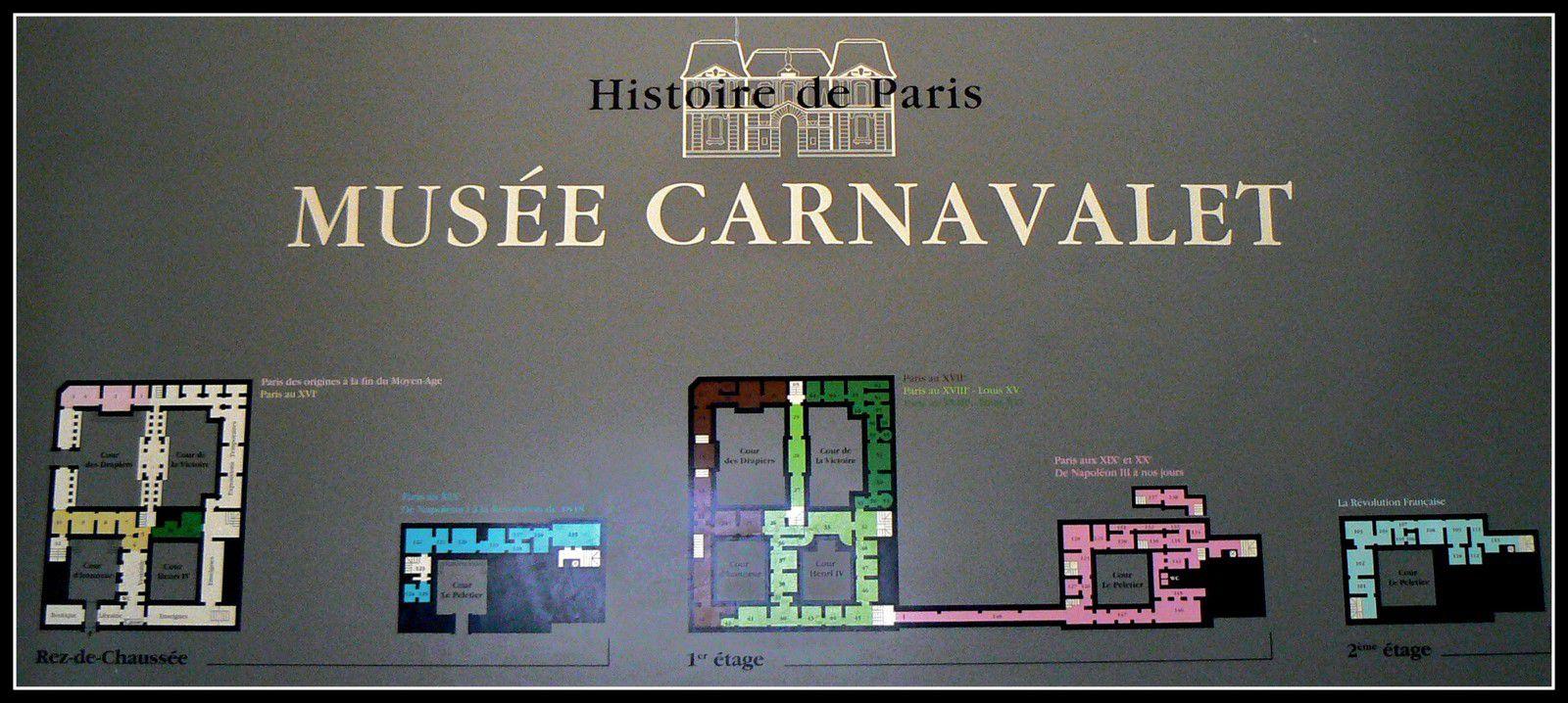 Projet pour le Pont-Neuf, musée Carnavalet