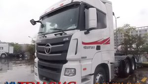 1/Camions chine -Tracteurs 6x4 Chine - Bus Chine -Vehicules Industriels - Neufs -Export Chine - Import Afrique - Tractors TrucksExport China - Camiones China - الشاحنات ساينو تراك ن