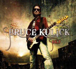 BRUCE KULICK - BK3 (2010) mp3 - Frontiers Records - HEAVY SOUND SYSTEM