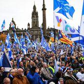 """""""Nous devons voter et fuir le chaos du Brexit"""" : l'Écosse réclame un référendum d'indépendance dès 2020"""