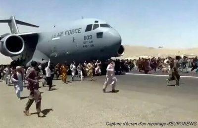 Sur la fabrication américaine de l'État fantoche afghan (2/2)