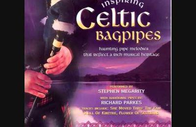 Celtic/Scottish Bagpipe Music