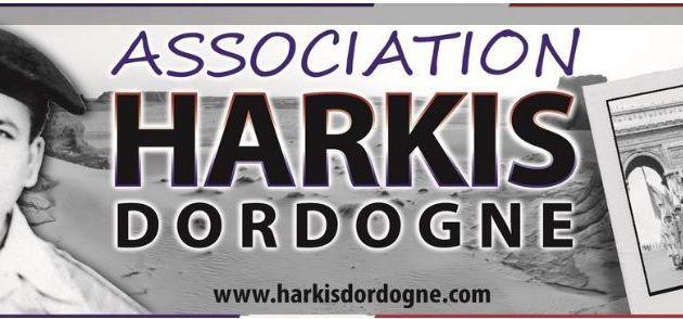 Message de l'Association Départementale Harkis Dordogne Veuves et Orphelins