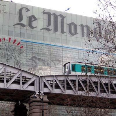 Le Monde vs LeMonde.fr : une grève du web en décembre ?