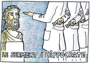 LES AUTORITÉS DE SANTÉ ONT PERDU LA BOUSSOLE D'HIPPOCRATE - par Henry JOYEUX