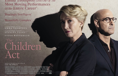 My Lady (The Children Act - Richard Eyre, 2017)