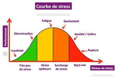Adolescents : le stress