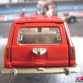 LADA VAZ 1800 JIGULI BREAK 1/43 URSS - car-collector
